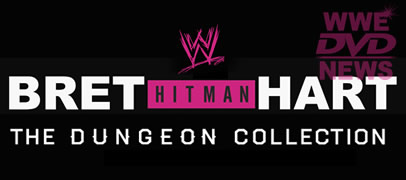 WWE Bret Hart Logo